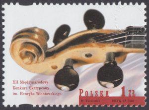XII Międzynarodowy Konkurs Skrzypcowy im. Henryka Wieniawskiego - 3777