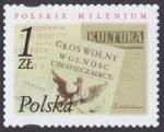 Polskie Millenium - 3782