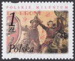 Polskie Millenium - 3788