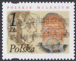 Polskie Millenium - 3791