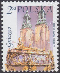 Miasta polskie - 3805