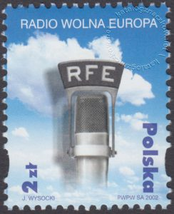 Radio Wolna Europa - 3820