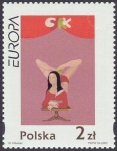 Europa - cyrk - 3822