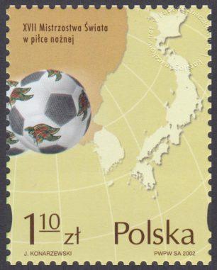 XVII Mistrzostwa Świata w piłce nożnej - 3828