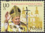 VII wizyta Papieża Jana Pawła II w Polsce - 3834