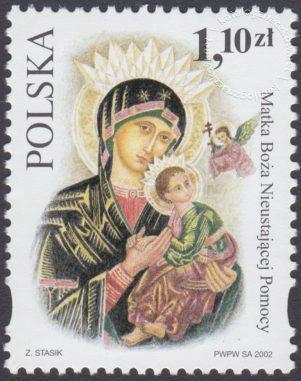 Sanktuaria Maryjne - 3836
