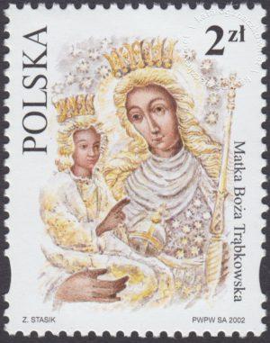 Sanktuaria Maryjne - 3838