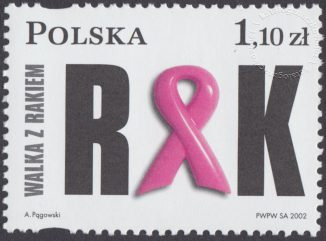 Walka z rakiem - 3852