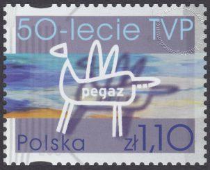 50-lecie Telewizji Polskiej - 3855