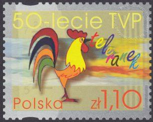 50-lecie Telewizji Polskiej - 3856