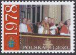 25 rocznica pontyfikatu Ojca Świętego Jana Pawła II - 3868