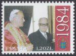 25 rocznica pontyfikatu Ojca Świętego Jana Pawła II - 3874