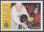 25 rocznica pontyfikatu Ojca Świętego Jana Pawła II - 3880