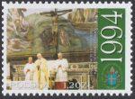 25 rocznica pontyfikatu Ojca Świętego Jana Pawła II - 3884