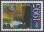 25 rocznica pontyfikatu Ojca Świętego Jana Pawła II - 3885