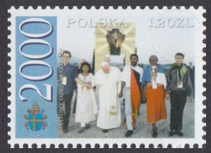 25 rocznica pontyfikatu Ojca Świętego Jana Pawła II - 3890