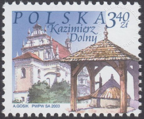 Miasta polskie - 3896