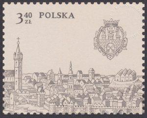 750-lecie lokacji Poznania - 3898