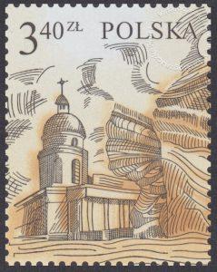 XIX Ogólnopolska wystawa filatelistyczna Katowice 2003 - 3914B