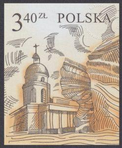 XIX Ogólnopolska wystawa filatelistyczna Katowice 2003 - 3914A