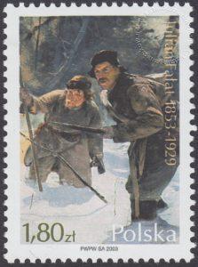 150 rocznica urodzin Juliana Fałata - 3916
