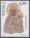 Sanktuaria Maryjne - 3920