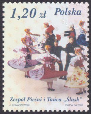 50 lecie zespołu pieśni i tańca Śląsk - 3926