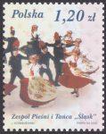 50 lecie zespołu pieśni i tańca Śląsk - 3927
