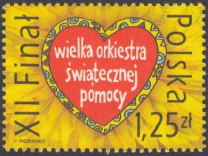 Finał Wielkiej Orkiestry Świątecznej Pomocy - 3942
