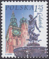 Miasta polskie - 3943