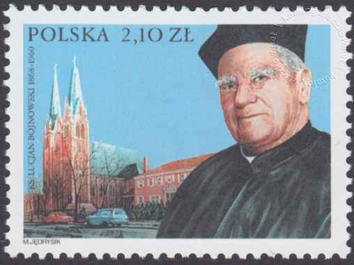 Polacy na świecie - 3947