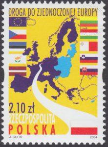 Droga do Zjednoczonej Europy - 3955