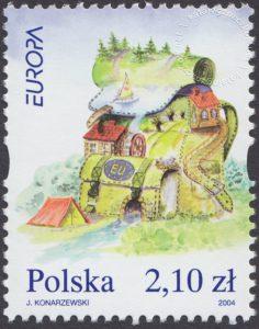 Europa - 3956