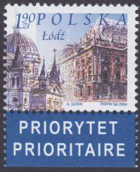 Miasta polskie - 3958