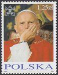 Osiem wizyt duszpasterskich Ojca Świętego Jana Pawła II w Polsce - 3959