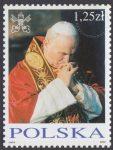 Osiem wizyt duszpasterskich Ojca Świętego Jana Pawła II w Polsce - 3960