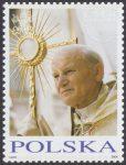 Osiem wizyt duszpasterskich Ojca Świętego Jana Pawła II w Polsce - 3961