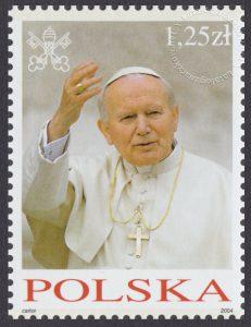 Osiem wizyt duszpasterskich Ojca Świętego Jana Pawła II w Polsce - 3964