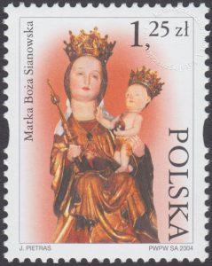Sanktuaria Maryjne - 3983