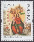Sanktuaria Maryjne - 3993