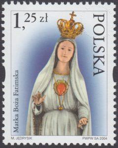 Sanktuaria Maryjne - 3994
