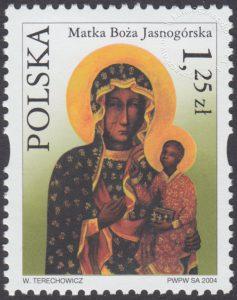 Sanktuaria Maryjne - 3997