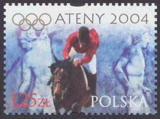 Igrzyska XXVIII Olimpiady Ateny 2004 - 3978