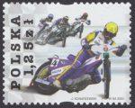 Sporty motorowe - 4000