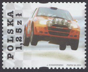Sporty motorowe - 4001