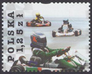 Sporty motorowe - 4002