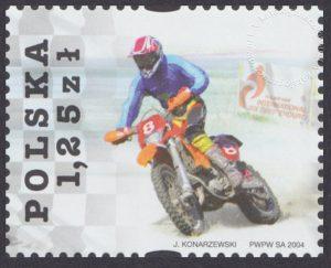 Sporty motorowe - 4003