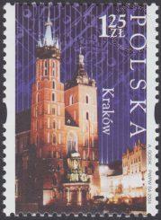 Dziedzictwo kulturowe świata - Polska - 4009