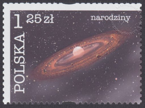 Kosmiczna historia Ziemi - 4012