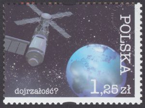 Kosmiczna historia Ziemi - 4015
